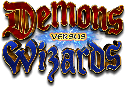 Demons vs Wizards
