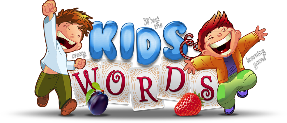 Kids & Words